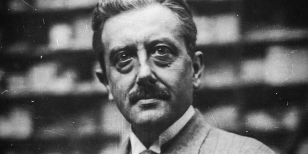 GEORGE BERNANOS