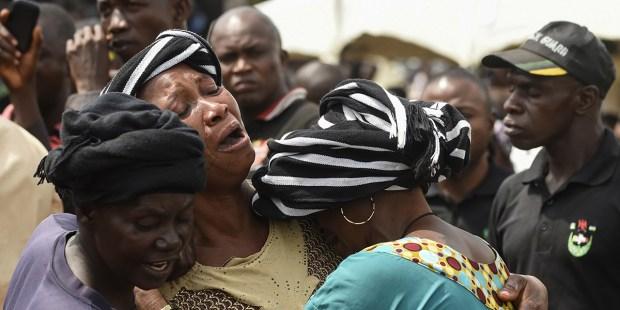 MUSLIM FULANI-CHRISTIAN-NIGERIA