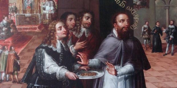 saint francis sales