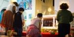 PRAY HOLY SACREMENT