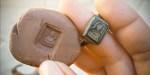 Santa Claus Ring