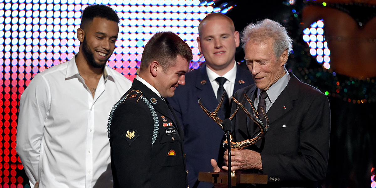 ANTHONY SADLER - ALEK SKARLATOS - SPENCER STONE