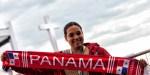 WOMAN PANAMA