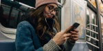 musique écouteur métro transport