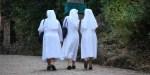 religieuses, bonnes soeurs,