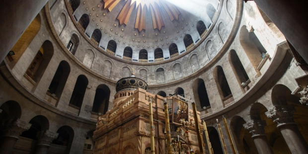 HOLY SEPULCHRE