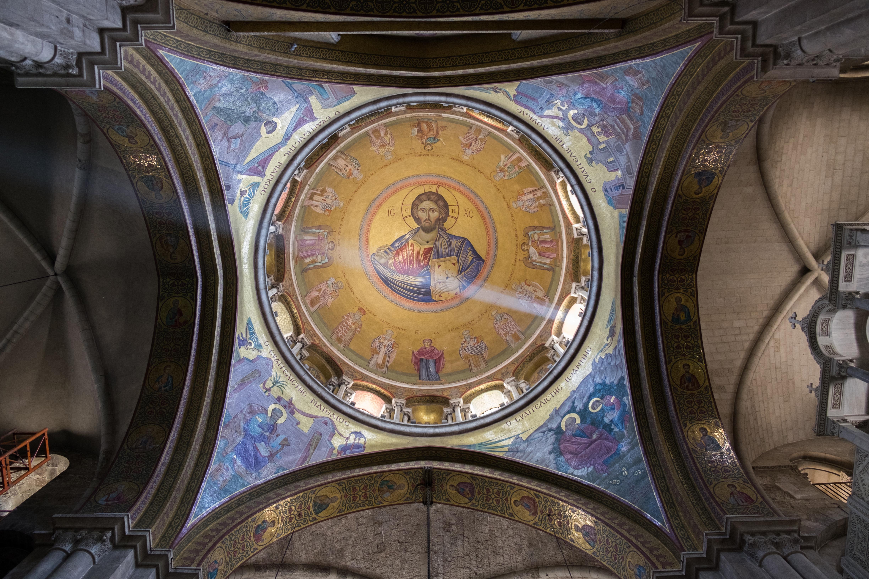 HOLY SPEULCHRE