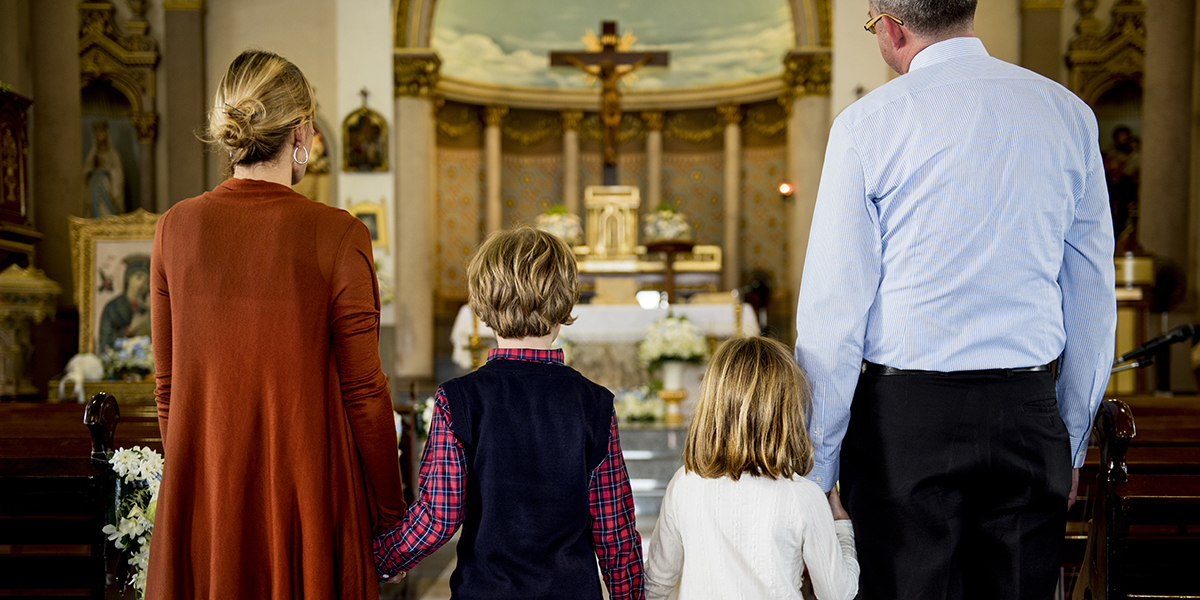 CHURCH PEOPLE BELIEVE FAITH RELIGIOUS FAMILY