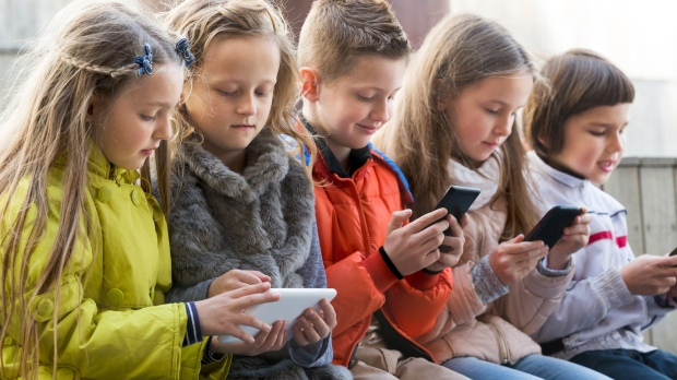 KIDS DEVICES