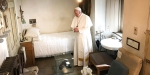 PADRE PIO,POPE FRANCIS