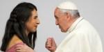 POPE ANGELA MARKAS