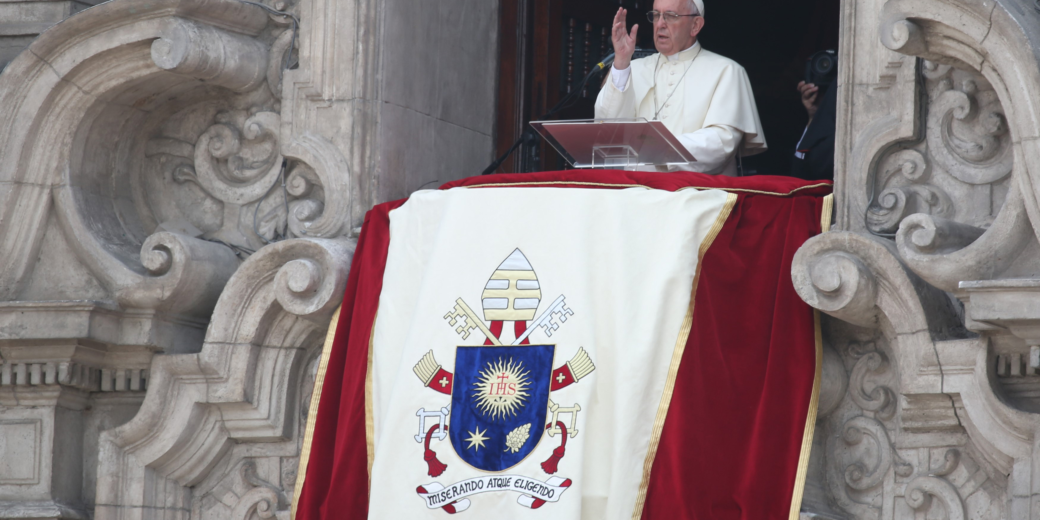 POPE ARMS