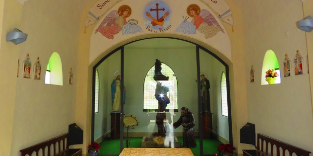 SAINT PADRE PIO CHURCH
