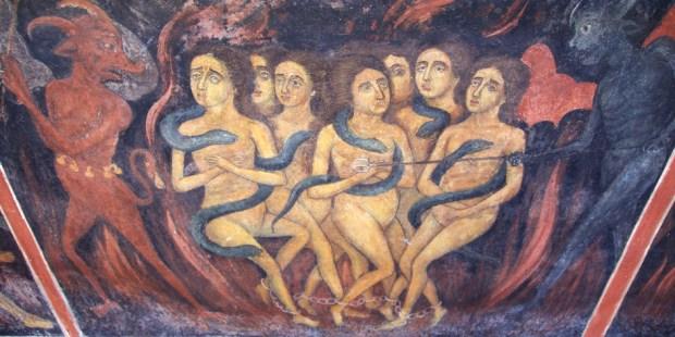 WOMEN DEVIL