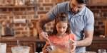 cuisine cuisiner père enfants famille