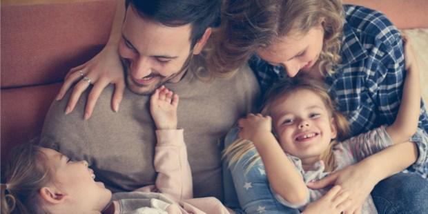 FAMILLE PARENTS ENFANTS CHILDREN FAMILY