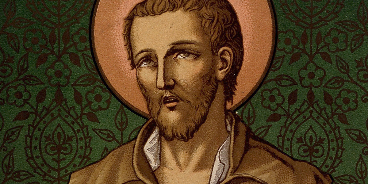 BENEDICT JOSEPH LABRE;