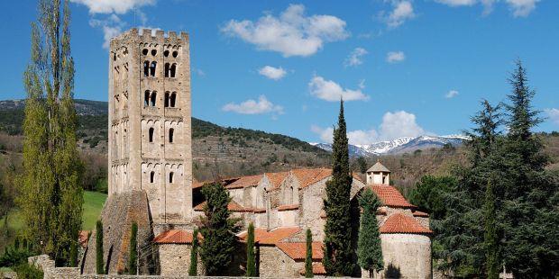 En images : les plus belles abbayes de France
