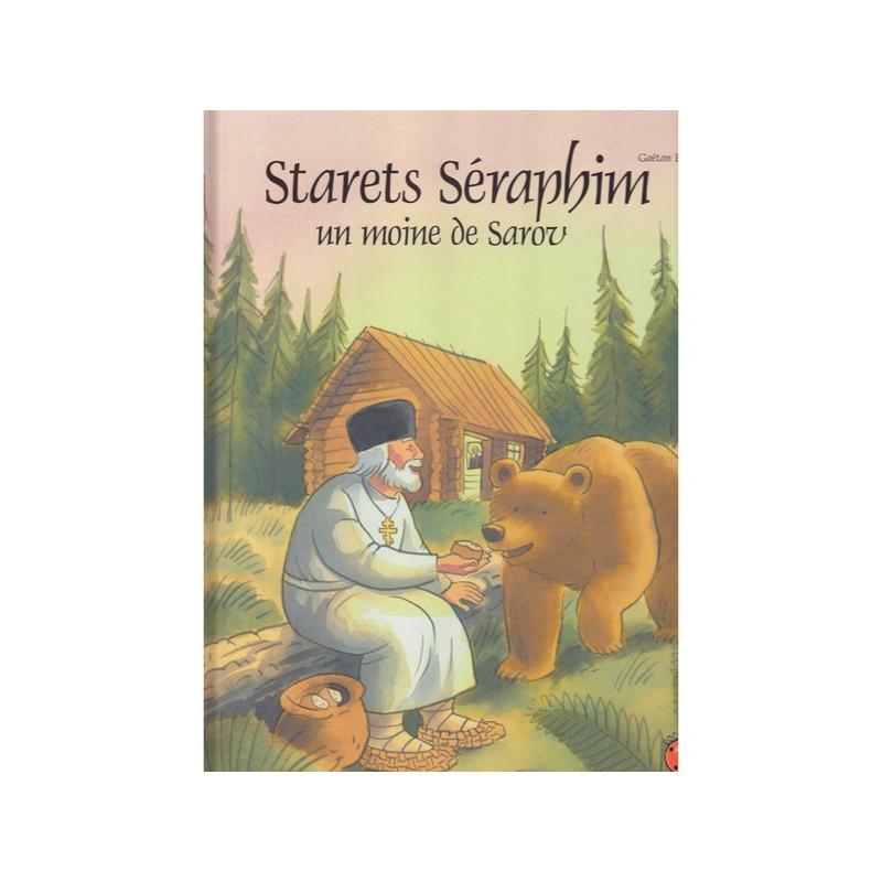 STARETS SERAPHIM
