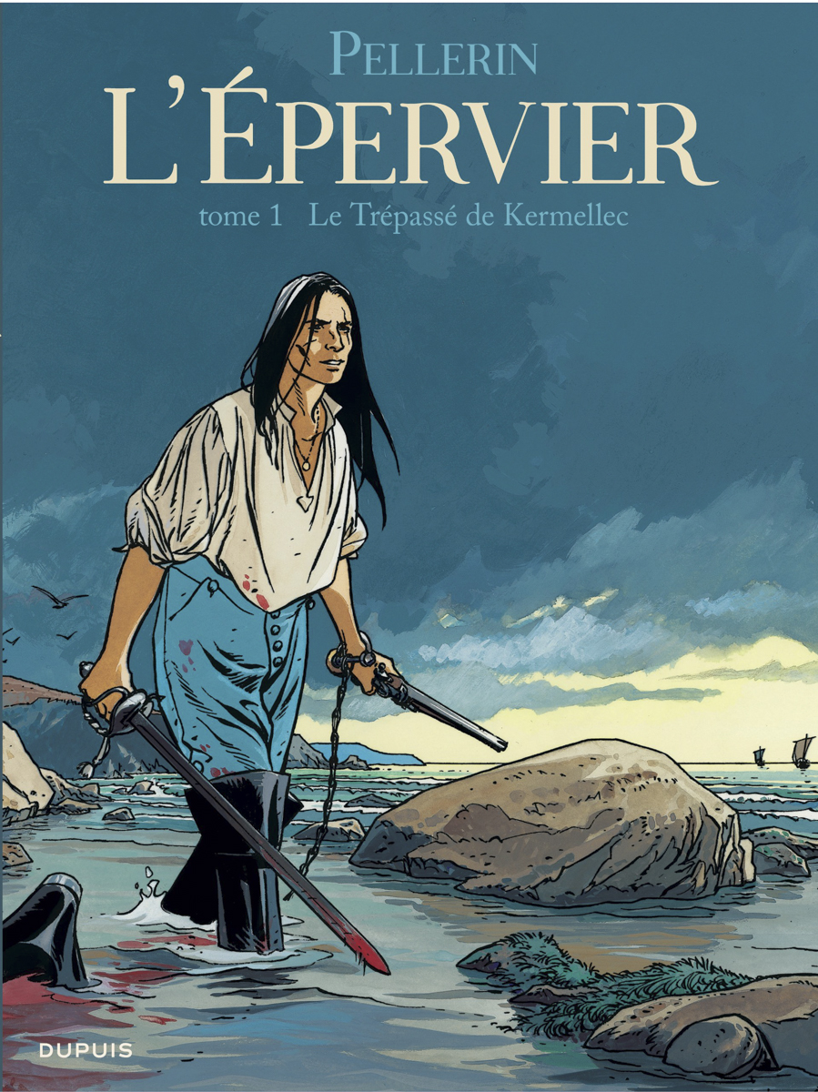 L'EPERVIER