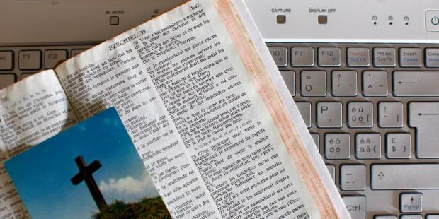 BIBLE COMPUTER