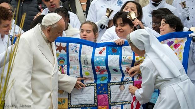 POPE FRANCIS.FLORIDA