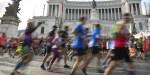RUNNERS ROME