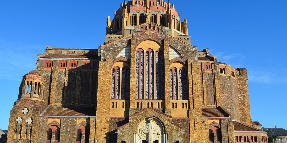 CHOLET CHURCH