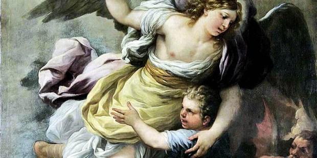 HOLY GAURDIAN ANGEL