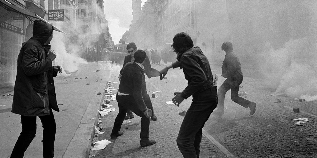 MAY 06 1968