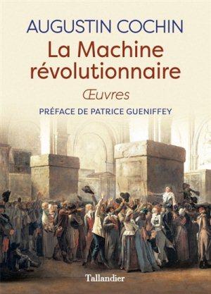 La Machine révolutionnaire, Denis Sureau