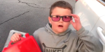 Cameron lunettes