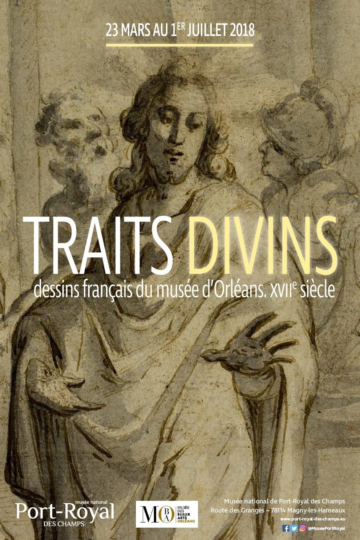 traits divins