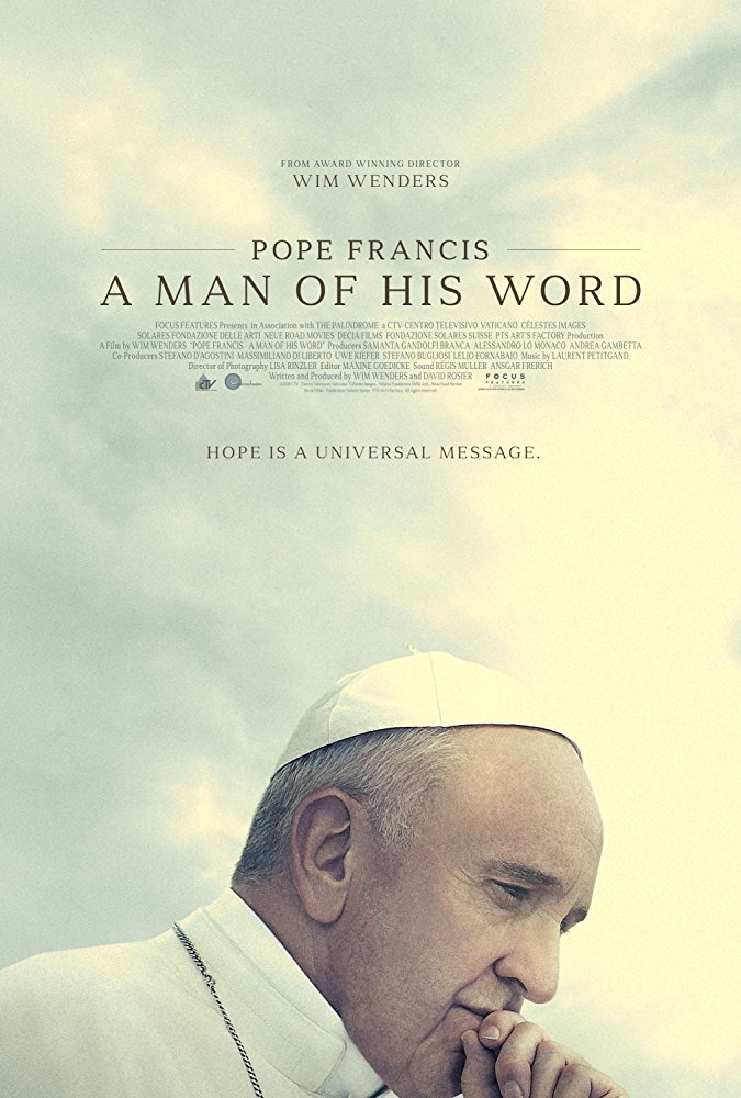 pope movie