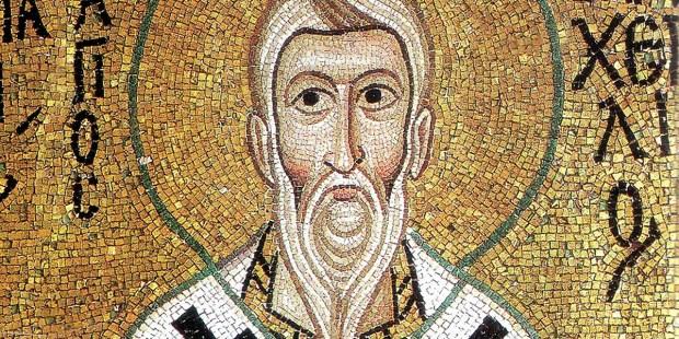ACHILLIUS OF LARISSA
