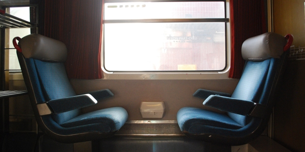 TRAIN CHAIRS