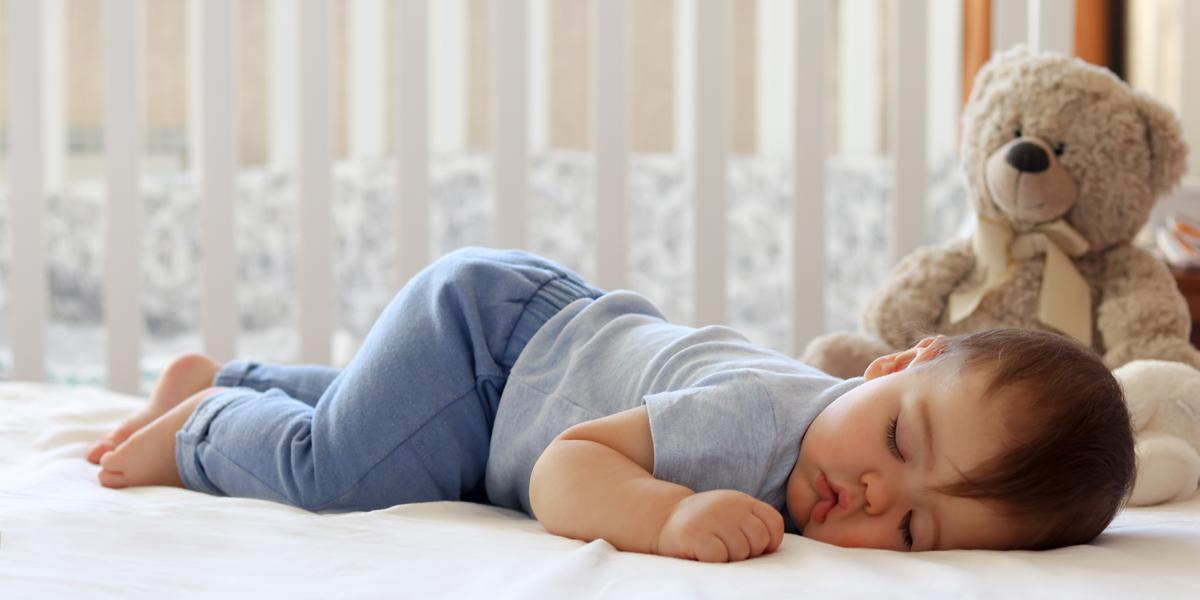 BABY,SLEEPING
