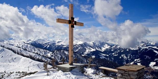 CROSS,MOUNTAIN
