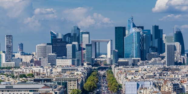 DEFENSE PARIS