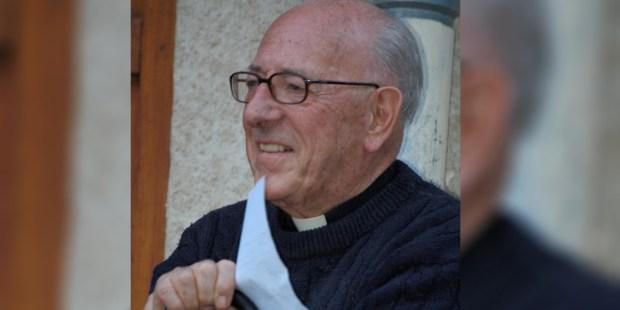 FATHER CHARLES EYNARD