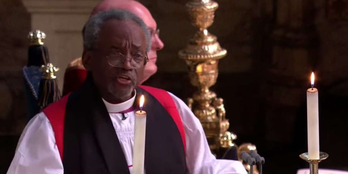 FATHER MICHEAL CURRY
