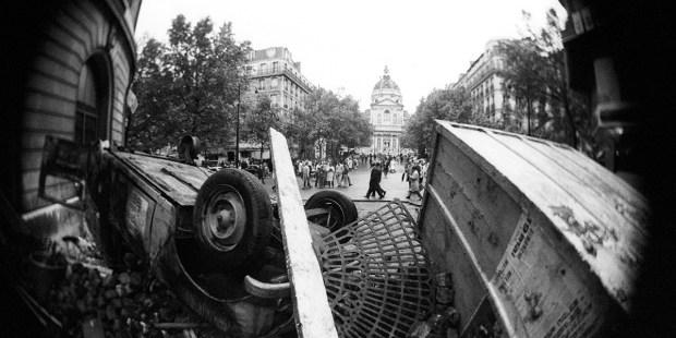FRANCE MAY 25 1968