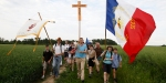 PILGRIMAGE FROM PARIS TO CHARTRES