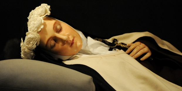 ST THERESE,LISIEUX