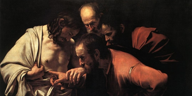 ST THOMAS THE APOSTLE