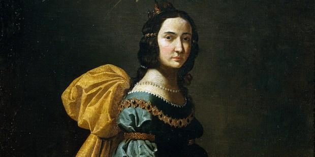 ELIZABETH OF ARAGON