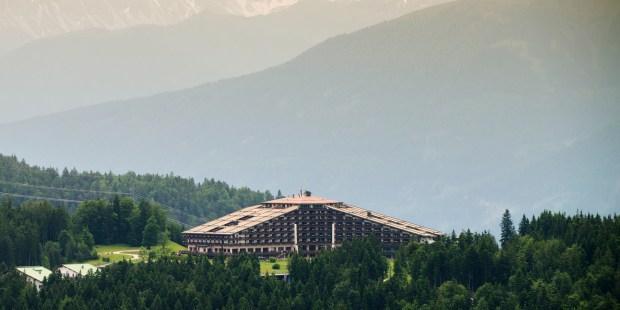 BILDBERG HOTEL