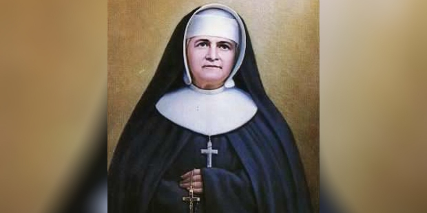 BLESSED MARIE LÉONIE PARADIS