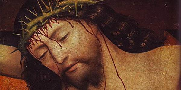 CHRIST,BLOOD