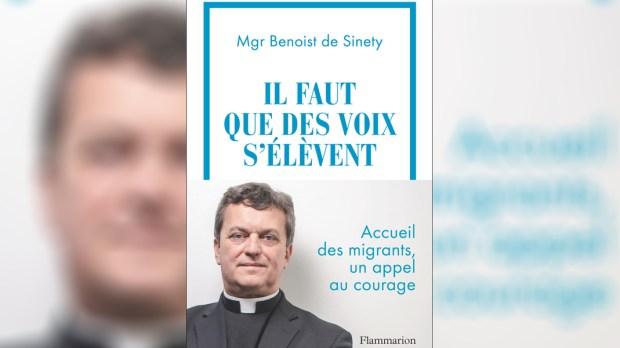 MGR BENOIST DE SINETY